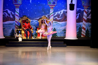 08 Sugar Plum Fairy
